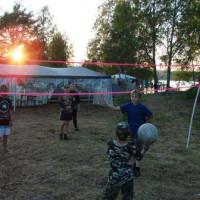 лагерь в Карелии. 1 смена.