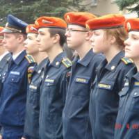 День пожарной охраны 29.04.2015