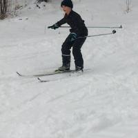 Зимний лагерь. 2017