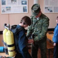 Военная подготовка